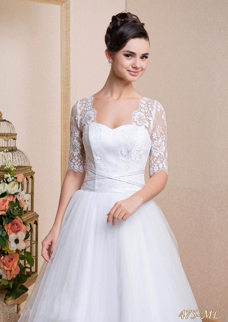 Свадебное платье Pentelei Dolce Vita 475-ML