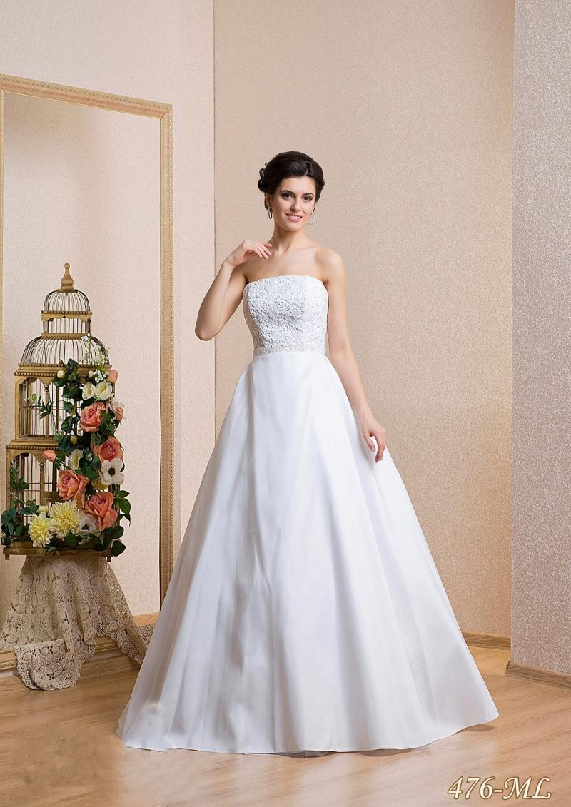 Свадебное платье Pentelei Dolce Vita 476-ML
