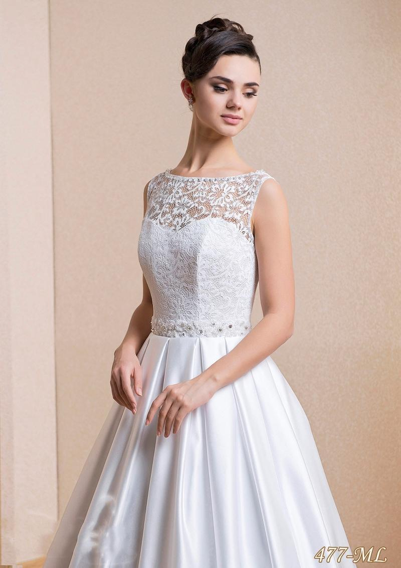 Свадебное платье Pentelei Dolce Vita 477-ML