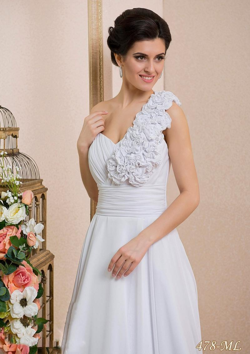 Свадебное платье Pentelei Dolce Vita 478-ML