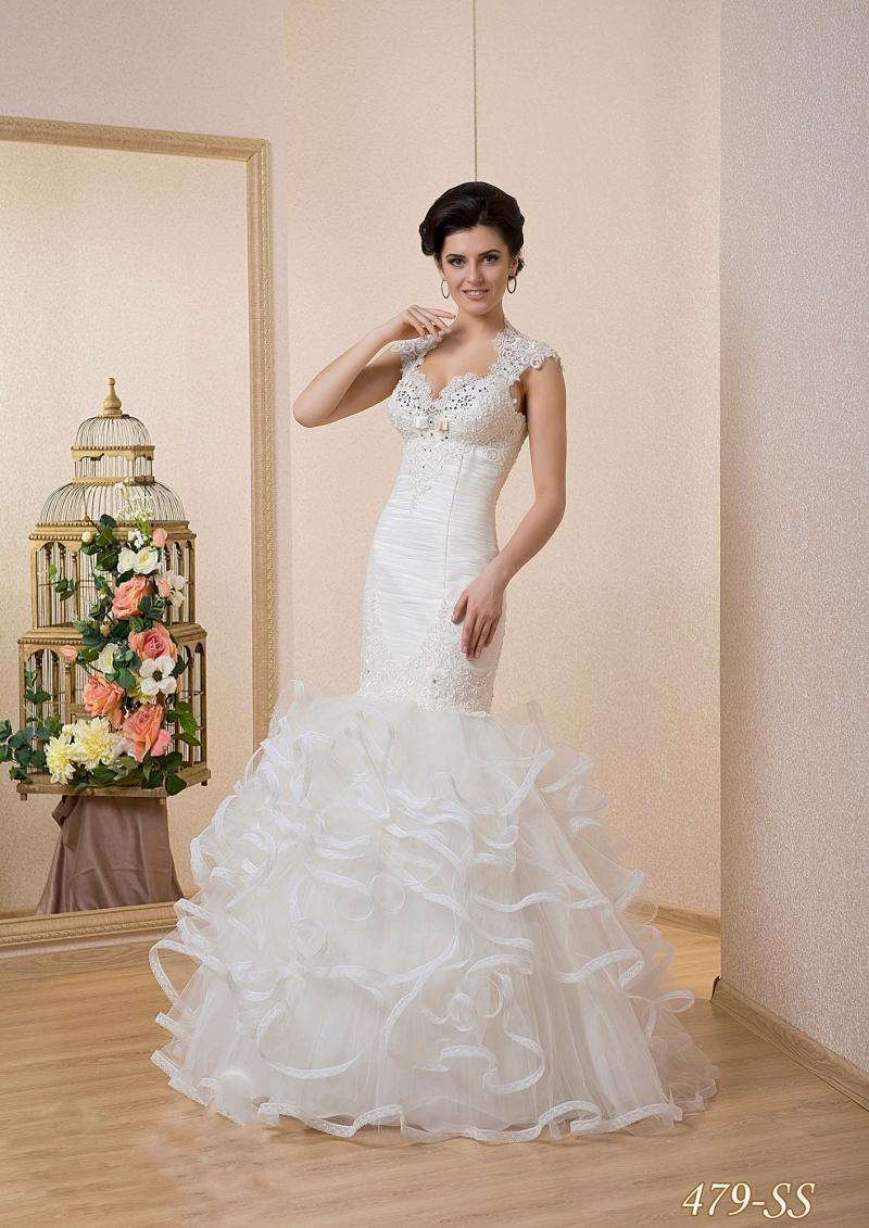Свадебное платье Pentelei Dolce Vita 479-SS