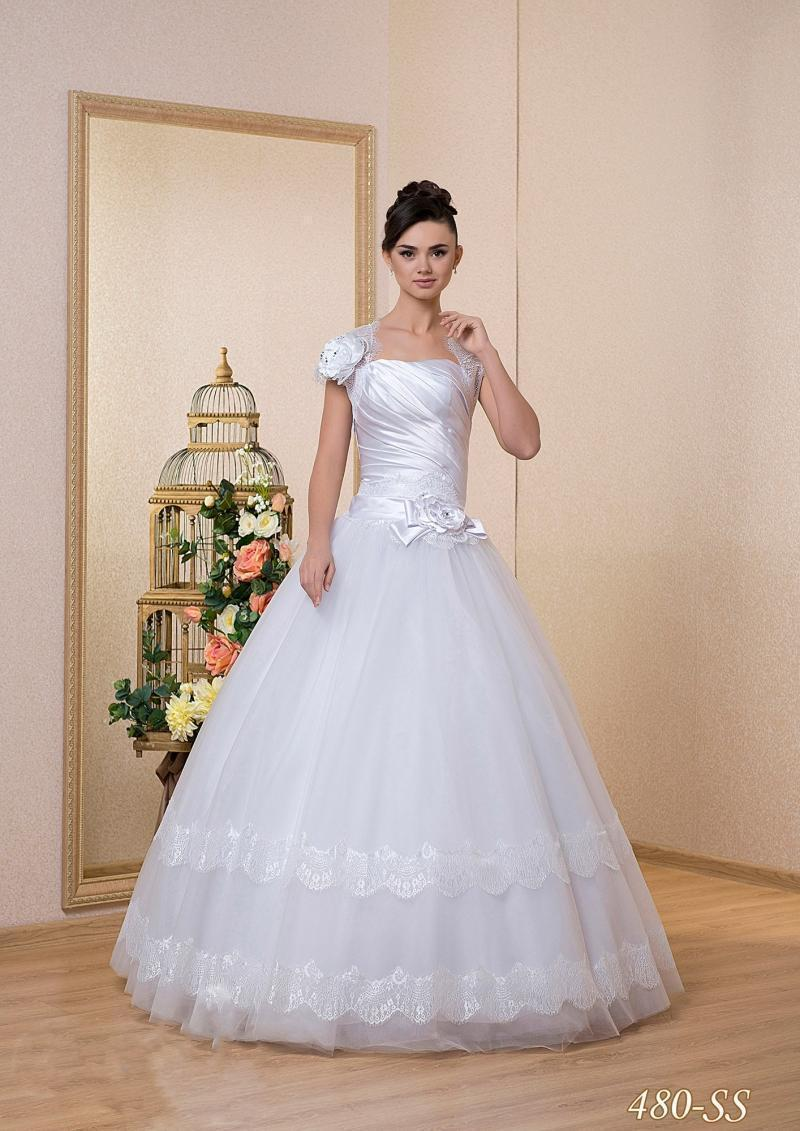 Wedding Dress Pentelei Dolce Vita 480-SS