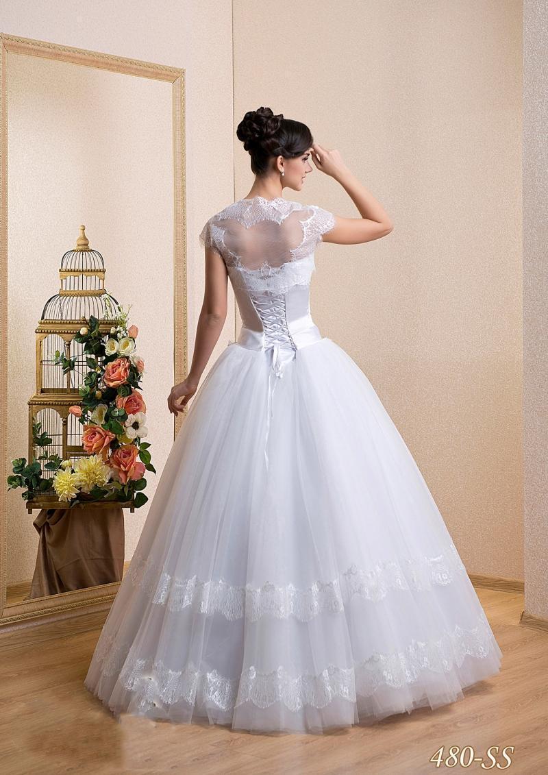 Свадебное платье Pentelei Dolce Vita 480-SS