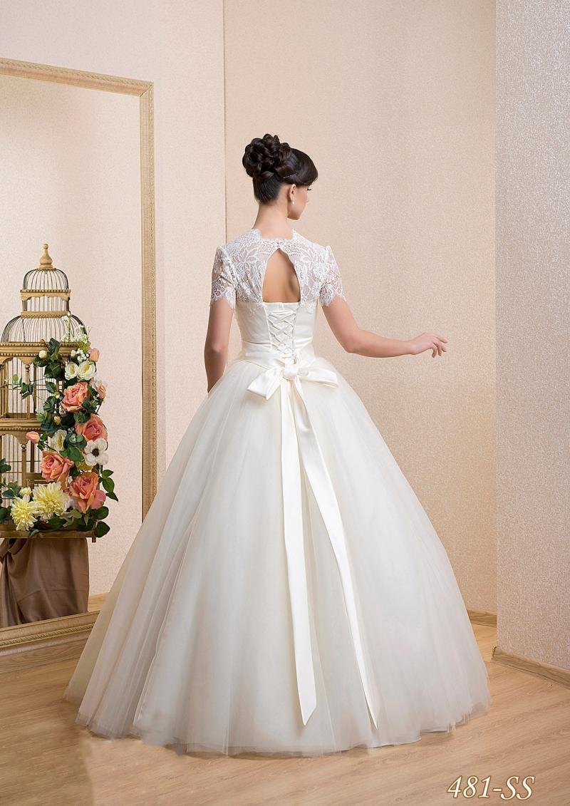 Свадебное платье Pentelei Dolce Vita 481-SS