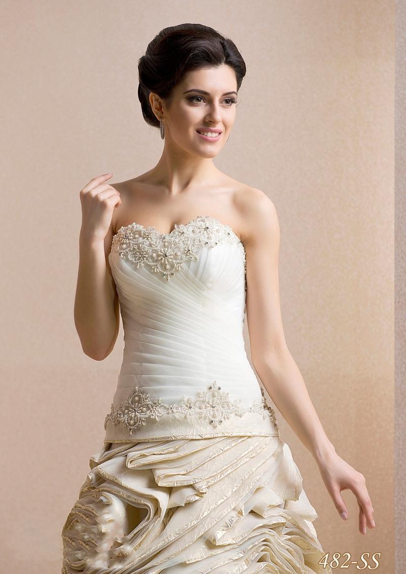 Свадебное платье Pentelei Dolce Vita 482-SS