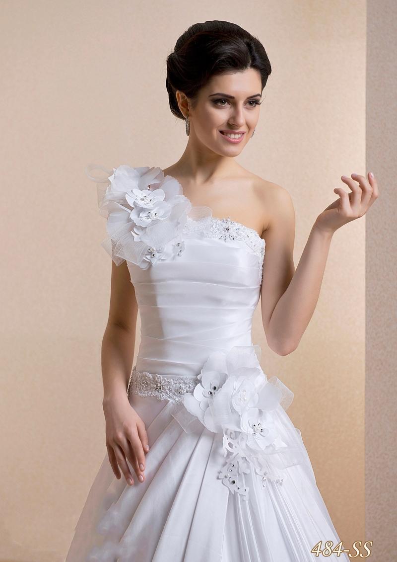 Свадебное платье Pentelei Dolce Vita 484-SS