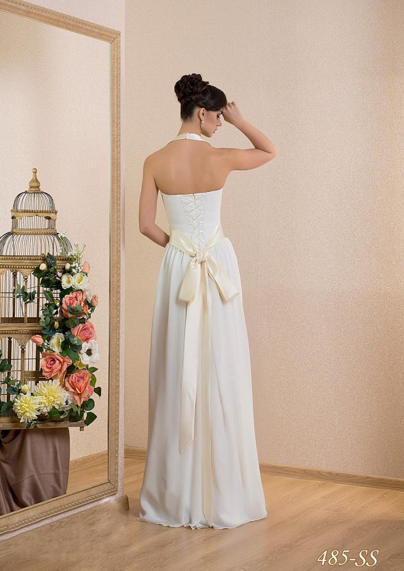 Свадебное платье Pentelei Dolce Vita 485-SS