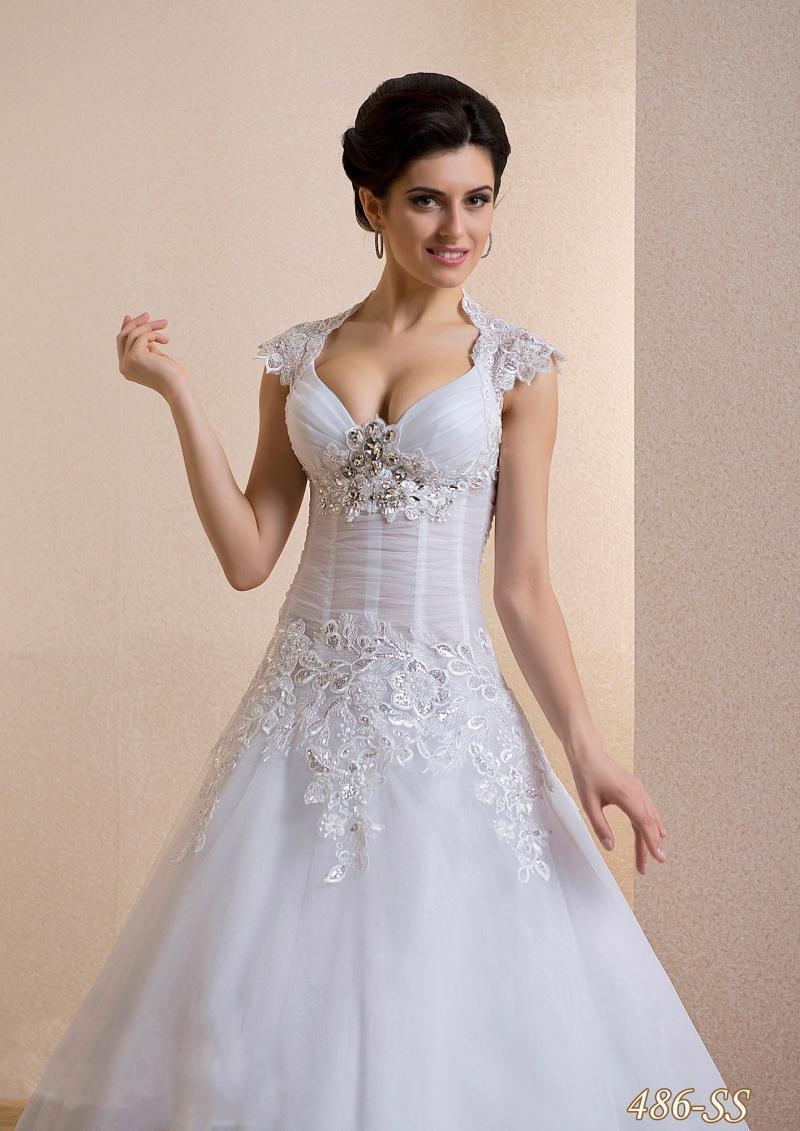 Свадебное платье Pentelei Dolce Vita 486-SS