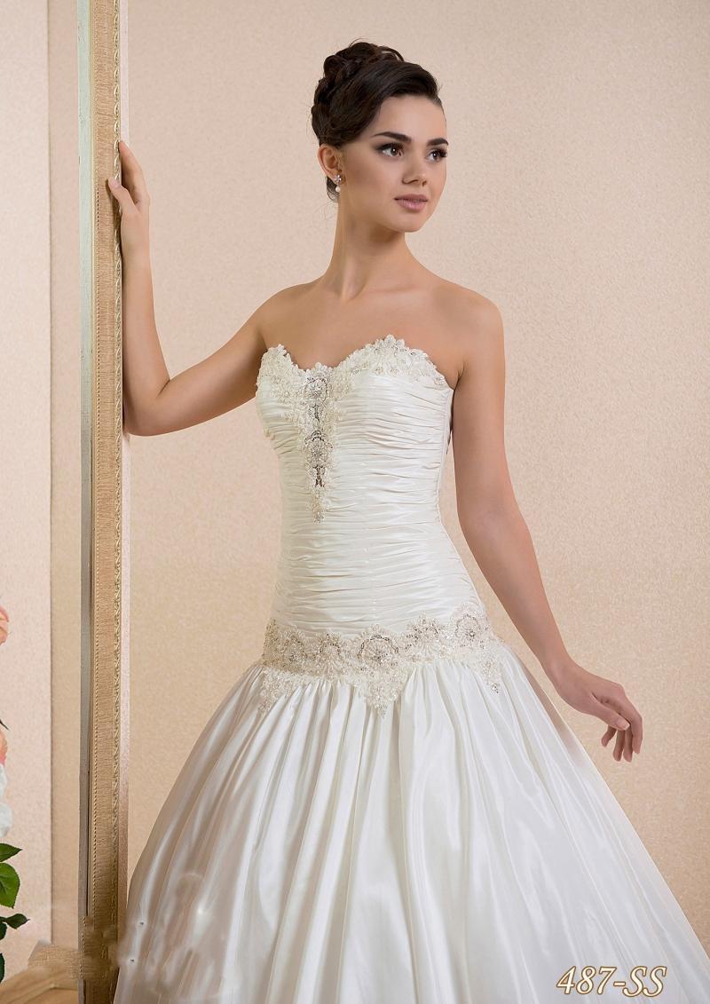 Свадебное платье Pentelei Dolce Vita 487-SS