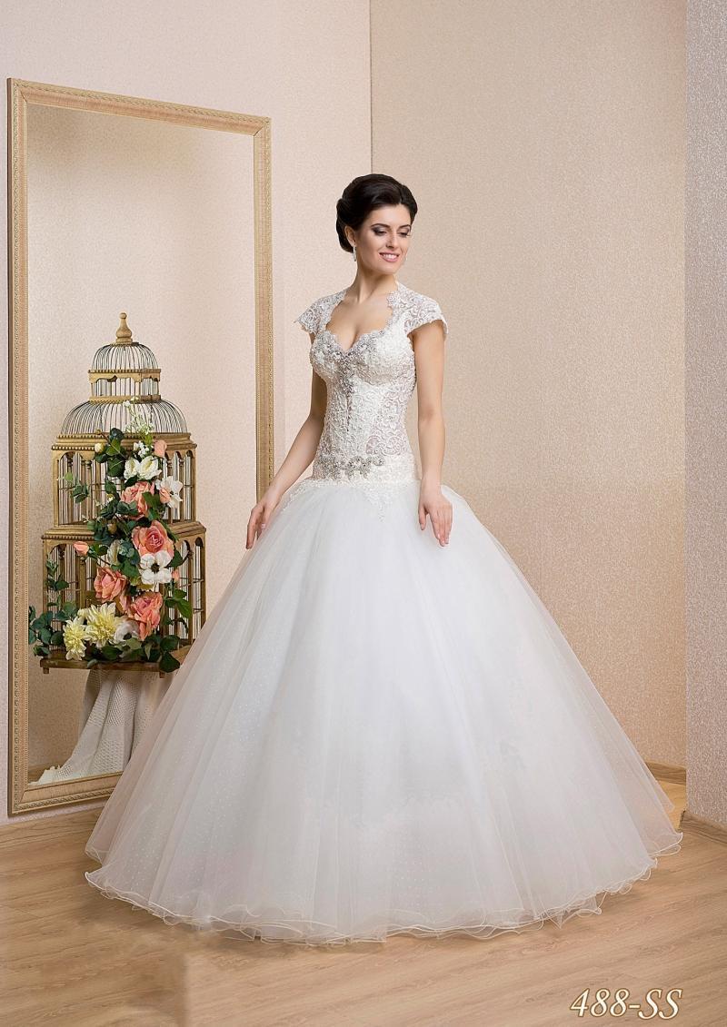 Свадебное платье Pentelei Dolce Vita 488-SS