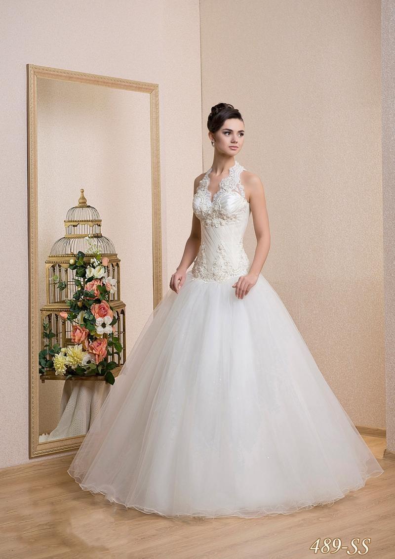 Свадебное платье Pentelei Dolce Vita 489-SS