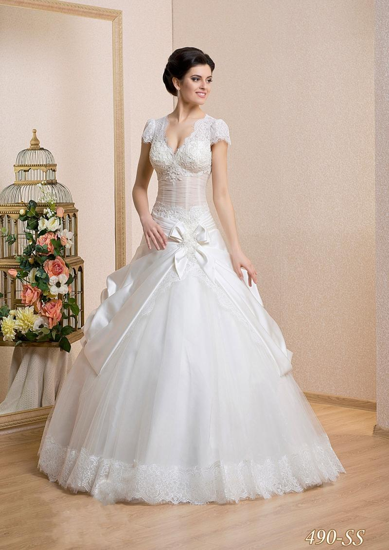 Wedding Dress Pentelei Dolce Vita 490-SS
