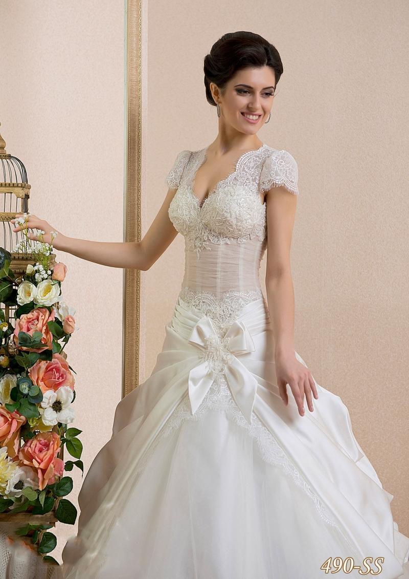 Свадебное платье Pentelei Dolce Vita 490-SS