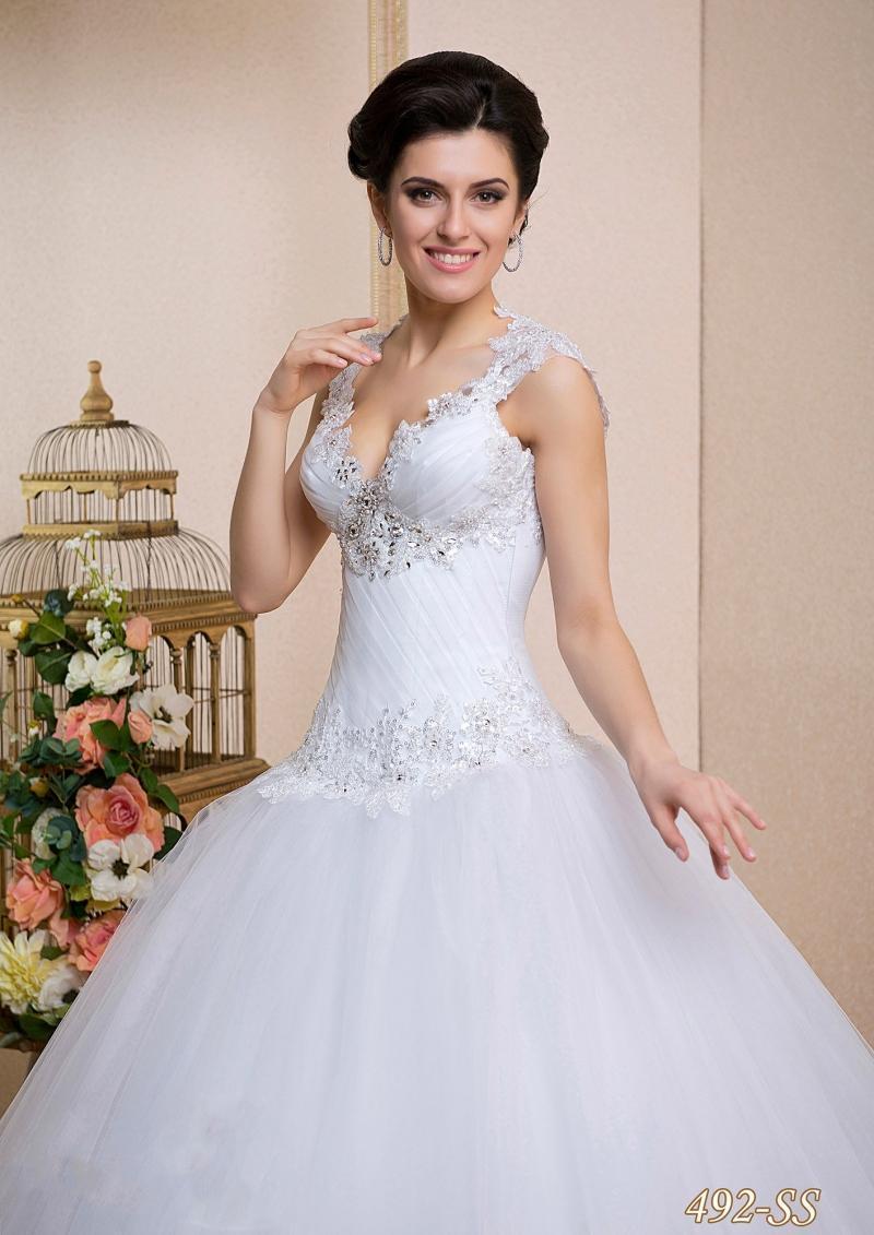 Свадебное платье Pentelei Dolce Vita 492-SS