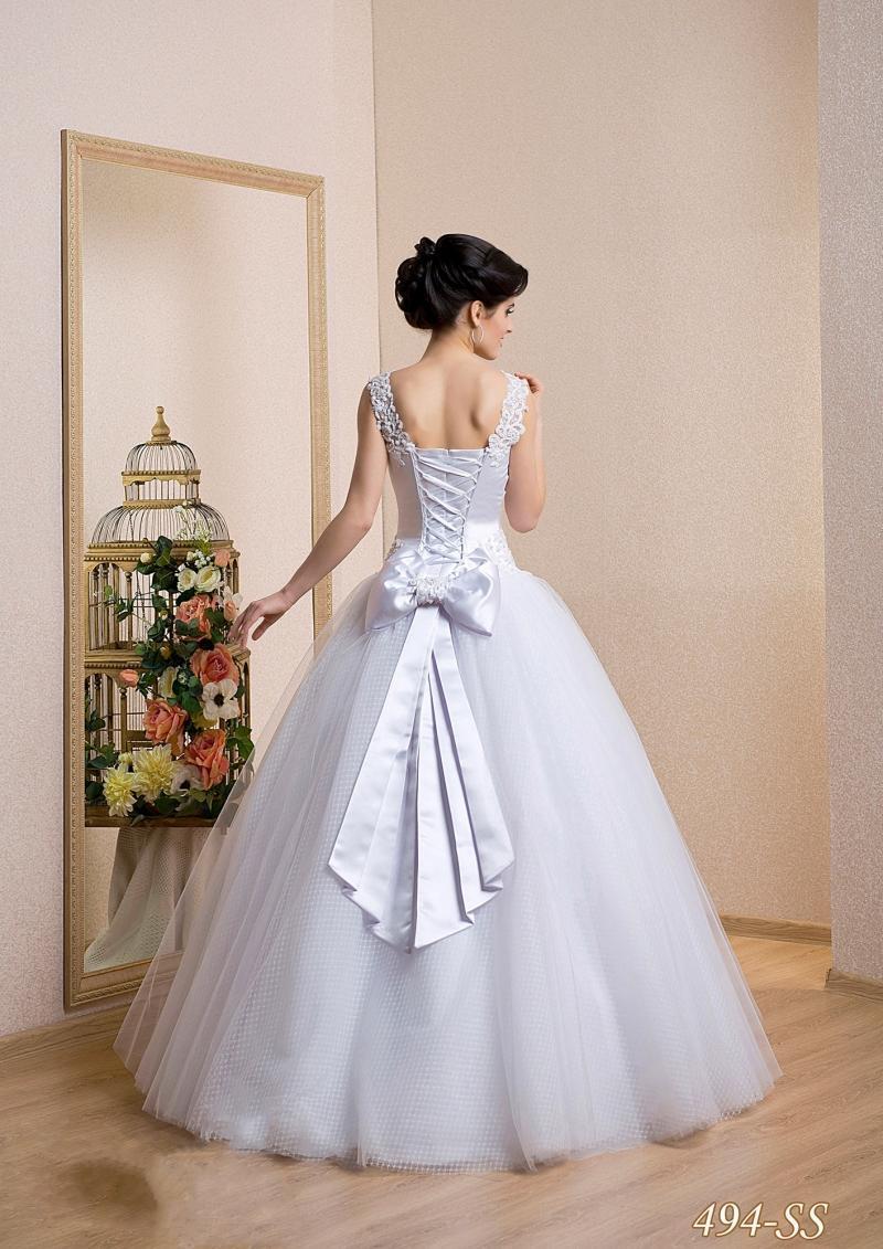 Свадебное платье Pentelei Dolce Vita 494-SS