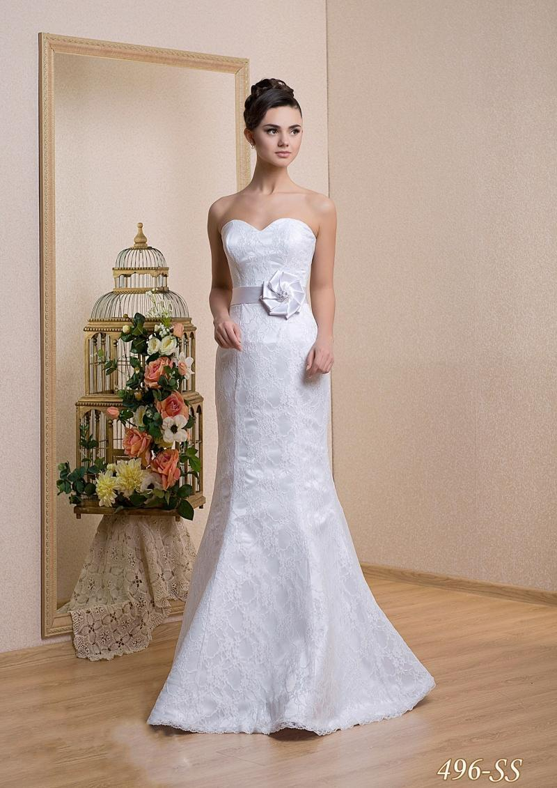 Wedding Dress Pentelei Dolce Vita 496-SS