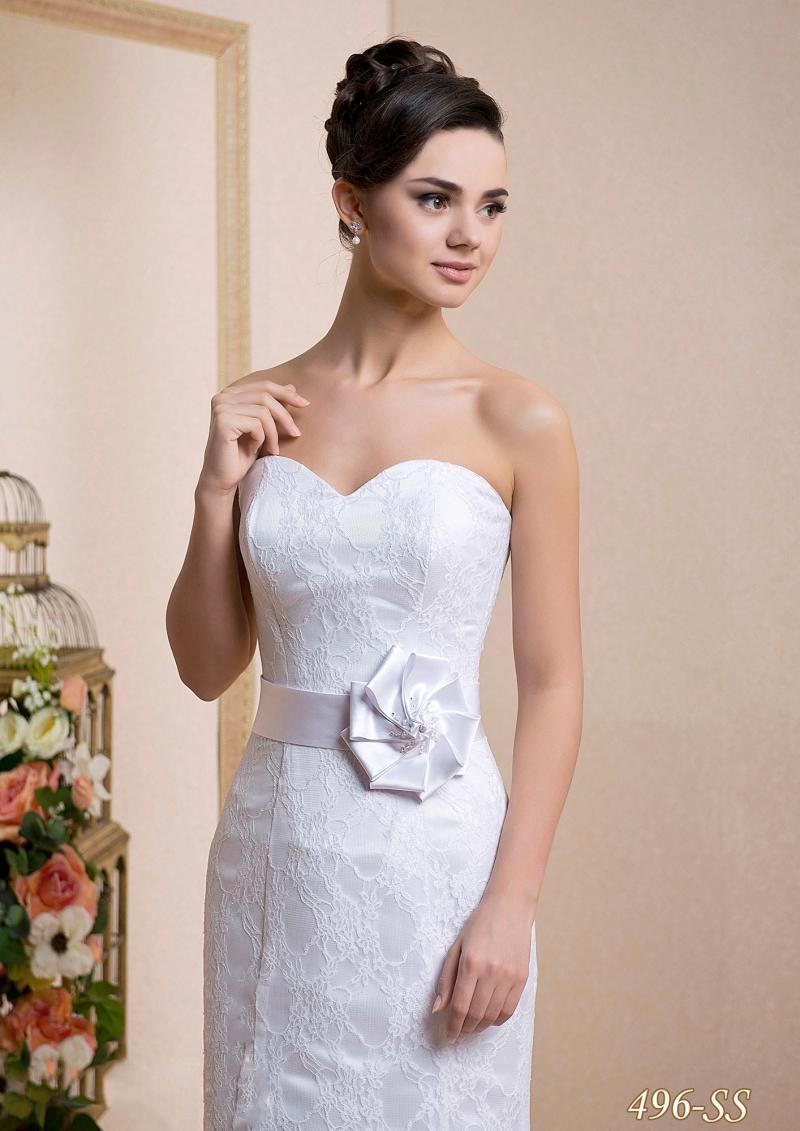 Свадебное платье Pentelei Dolce Vita 496-SS