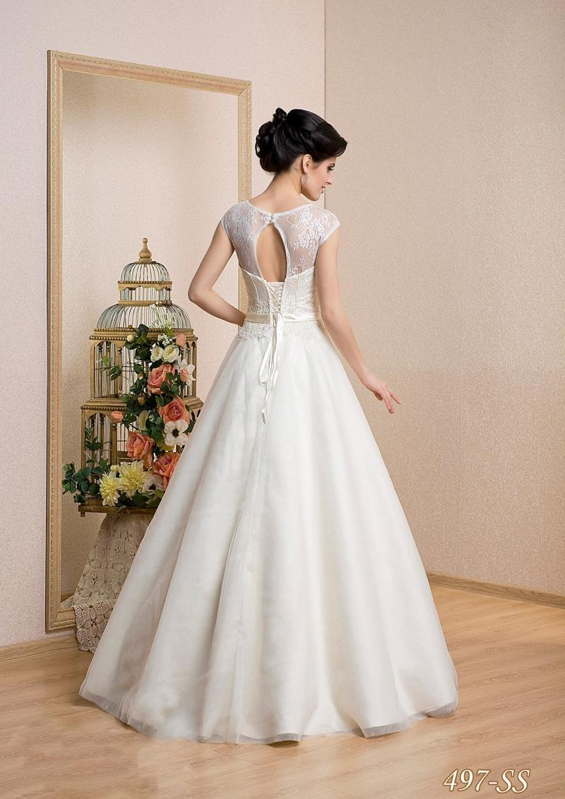 Свадебное платье Pentelei Dolce Vita 497-SS