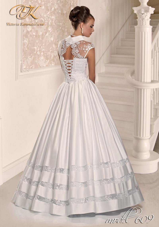 Свадебное платье Victoria Karandasheva 497