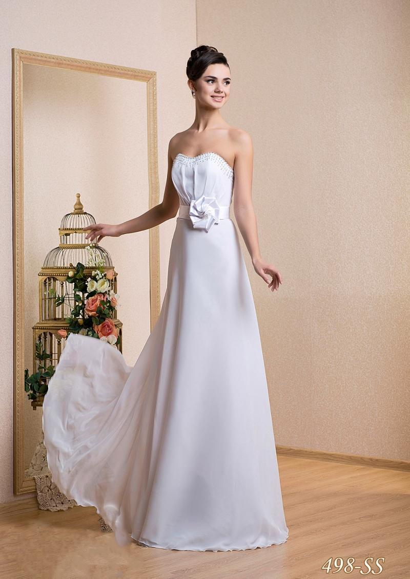 Свадебное платье Pentelei Dolce Vita 498-SS