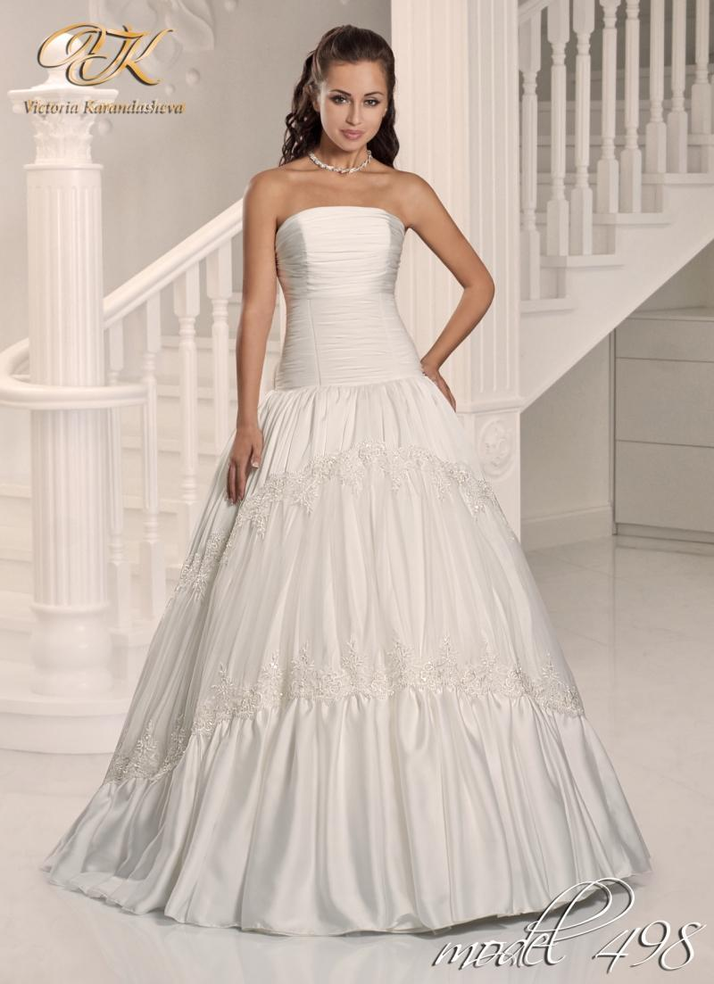 Wedding Dress Victoria Karandasheva 498