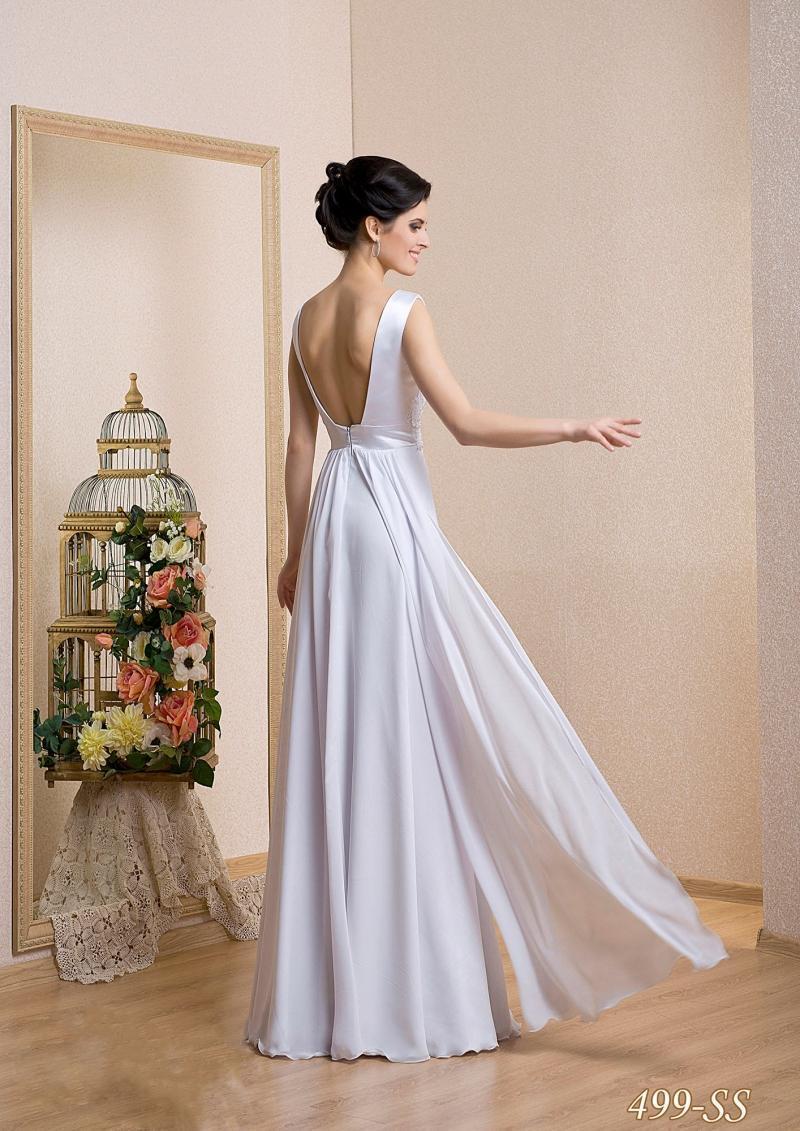 Свадебное платье Pentelei Dolce Vita 499-SS