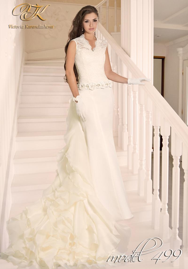 Wedding Dress Victoria Karandasheva 499