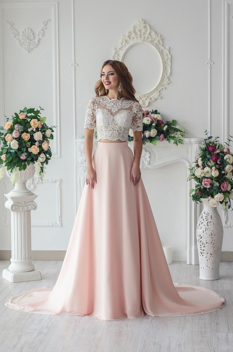 Suknia wieczorowa Dianelli 4v