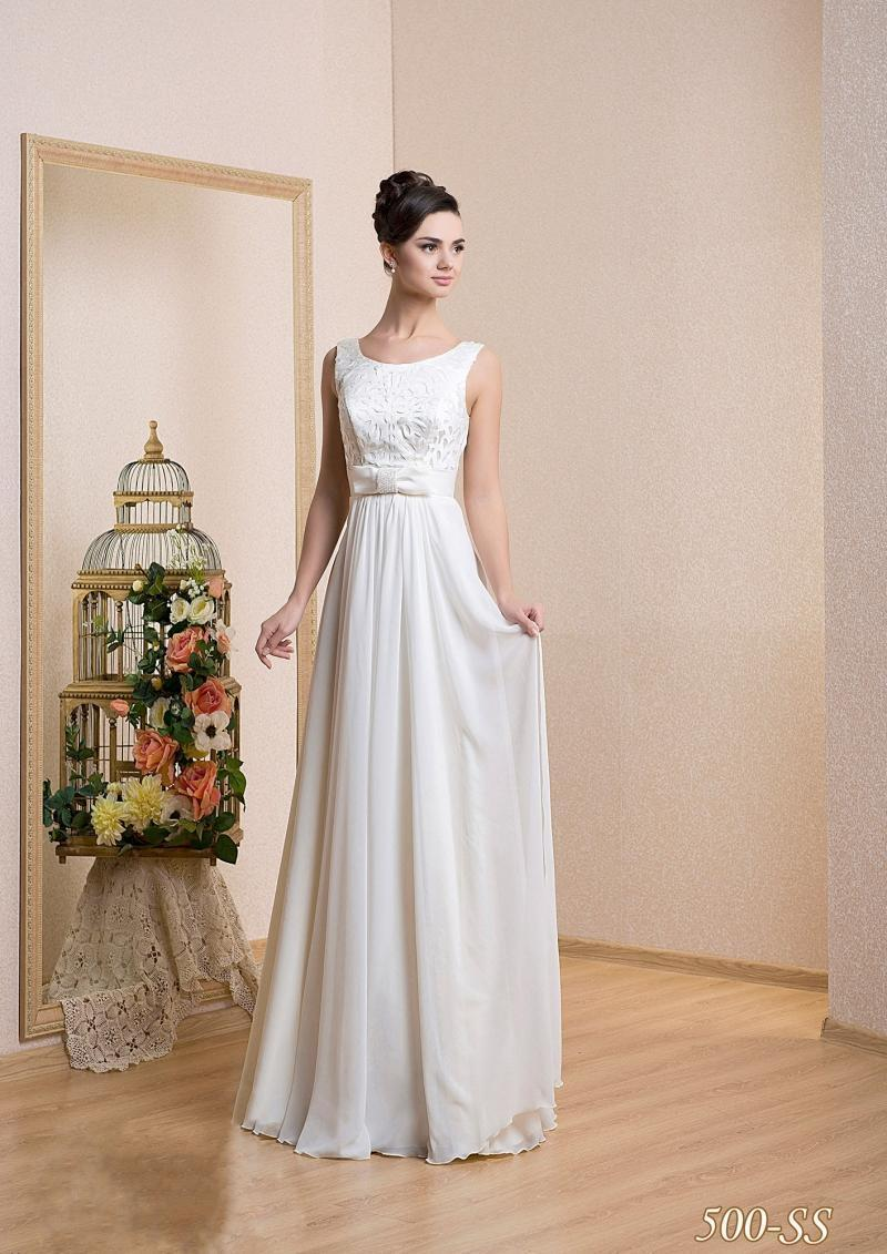 Wedding Dress Pentelei Dolce Vita 500-SS