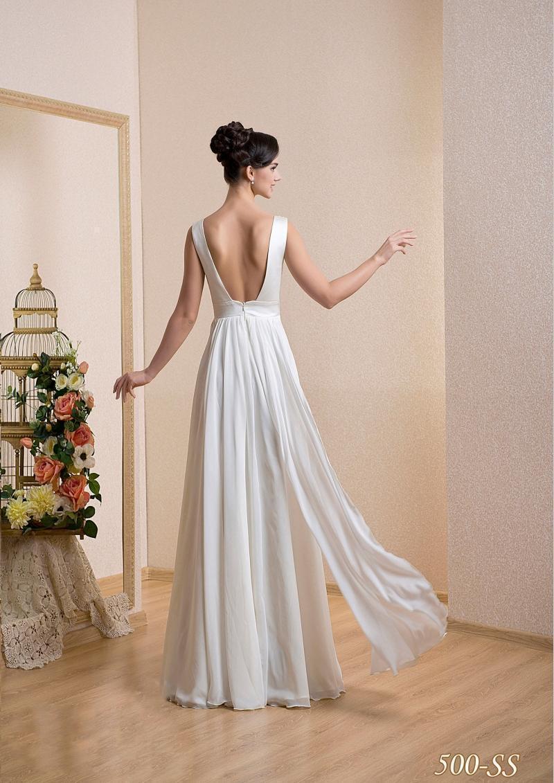 Свадебное платье Pentelei Dolce Vita 500-SS