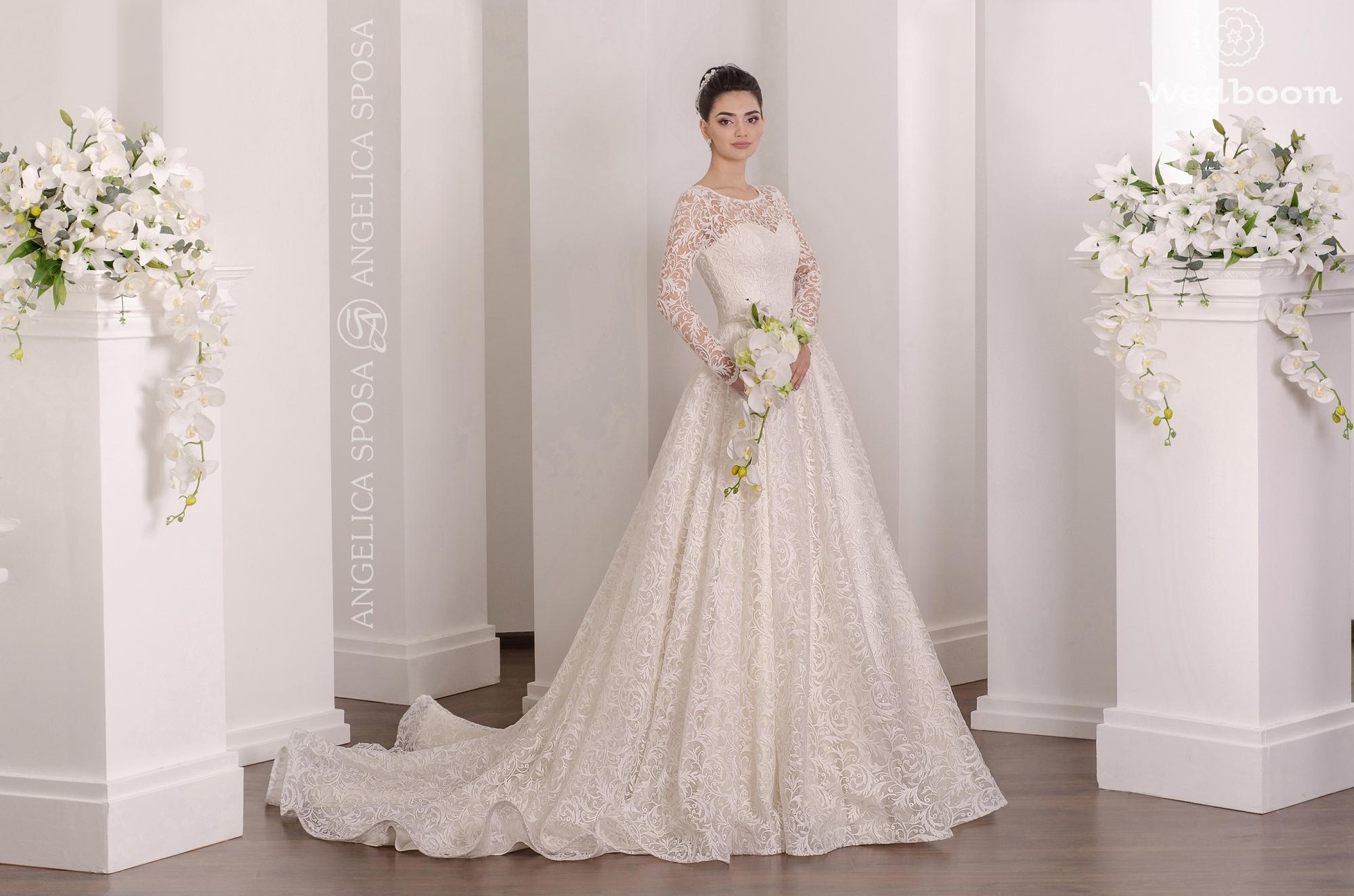 Wedding Dress Angelica Sposa 20