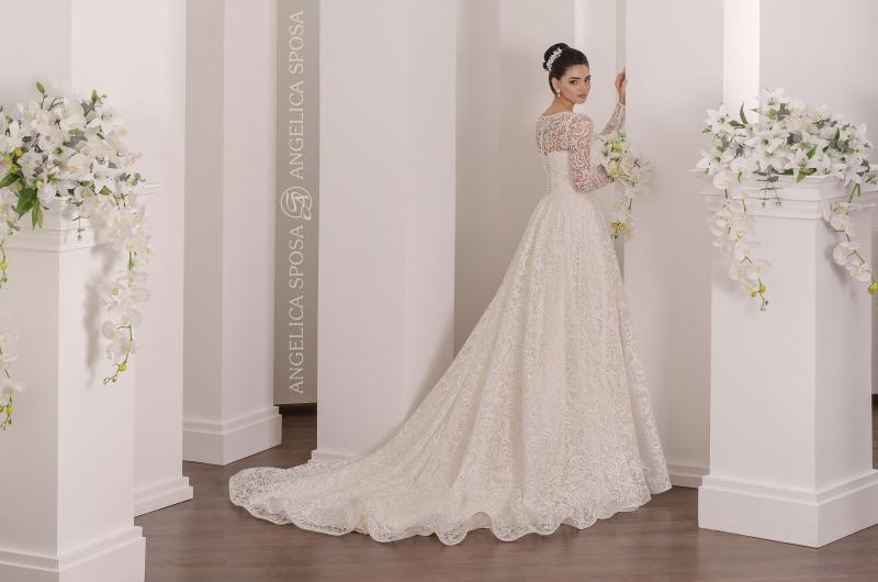 Свадебное платье Angelica Sposa 5000