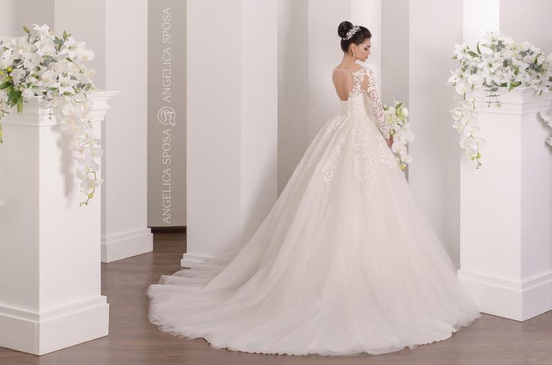 Свадебное платье Angelica Sposa 5001