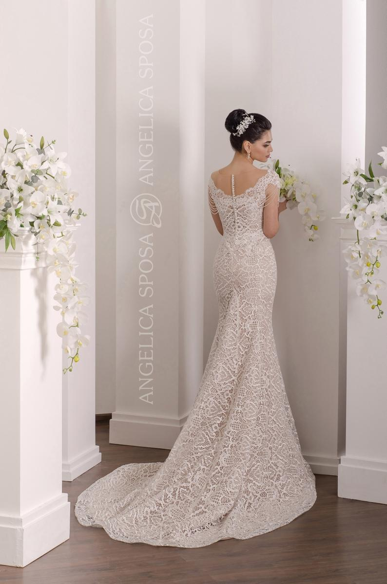 Suknia ślubna Angelica Sposa 5002