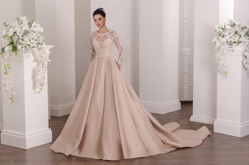 Suknia ślubna Angelica Sposa 5003