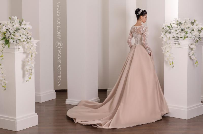 Свадебное платье Angelica Sposa 5003