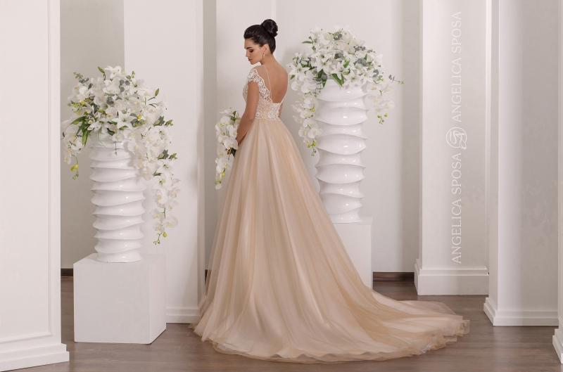 Свадебное платье Angelica Sposa 5007