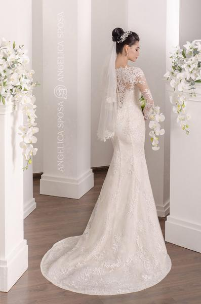 Wedding Dress Angelica Sposa 5008
