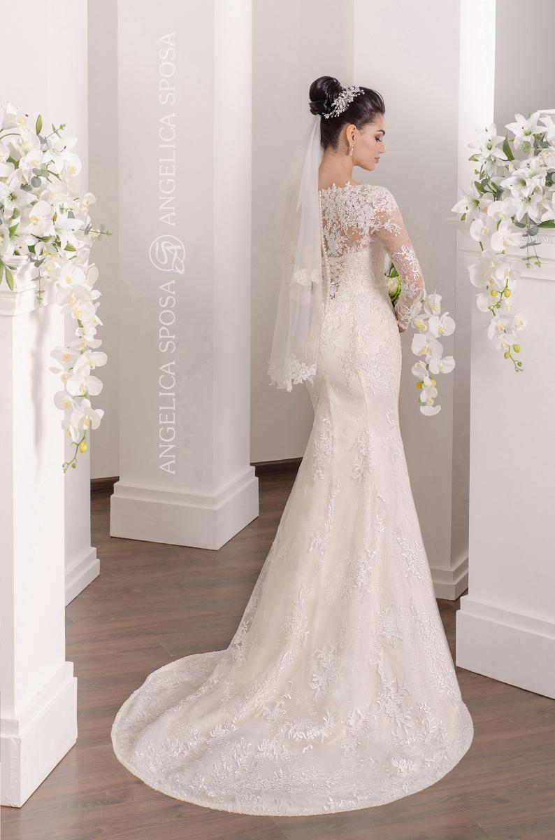 Suknia ślubna Angelica Sposa 5008