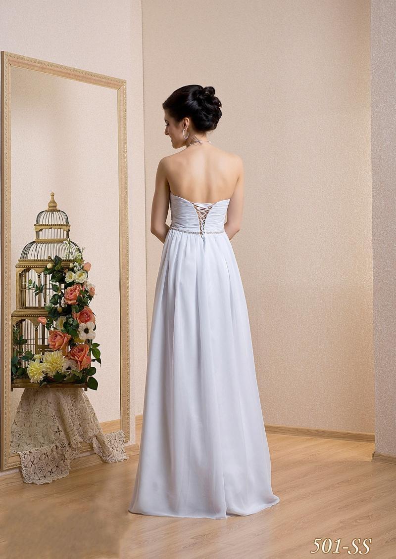 Свадебное платье Pentelei Dolce Vita 501-SS