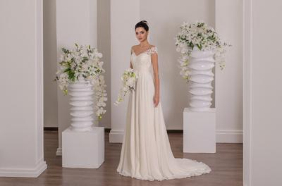 Wedding Dress Angelica Sposa 5011