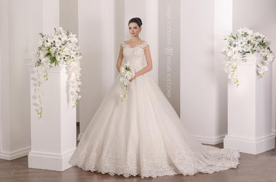 Wedding Dress Angelica Sposa 5013