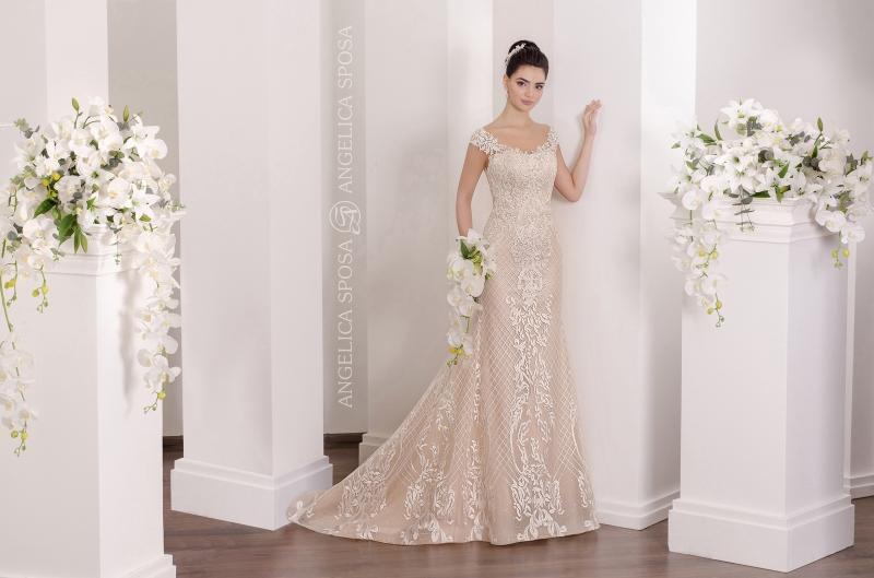 Brautkleid Angelica Sposa 5014