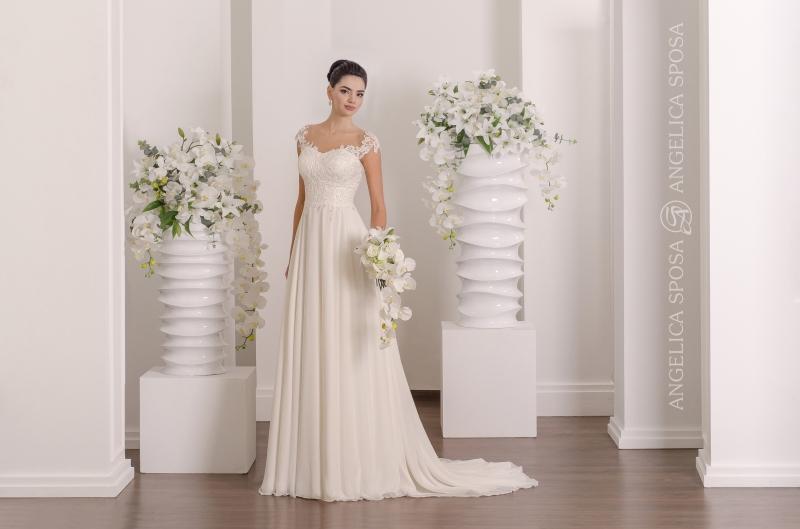 Bruidsjurk Angelica Sposa 5015