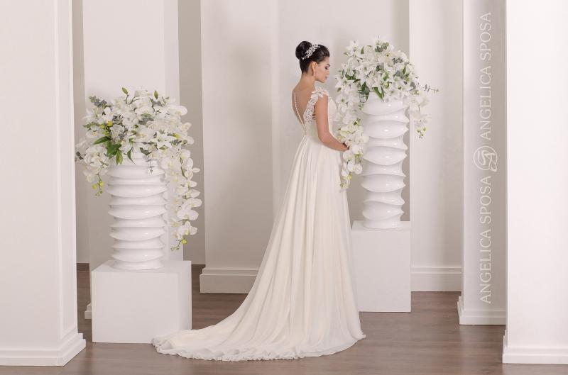 Свадебное платье Angelica Sposa 5015