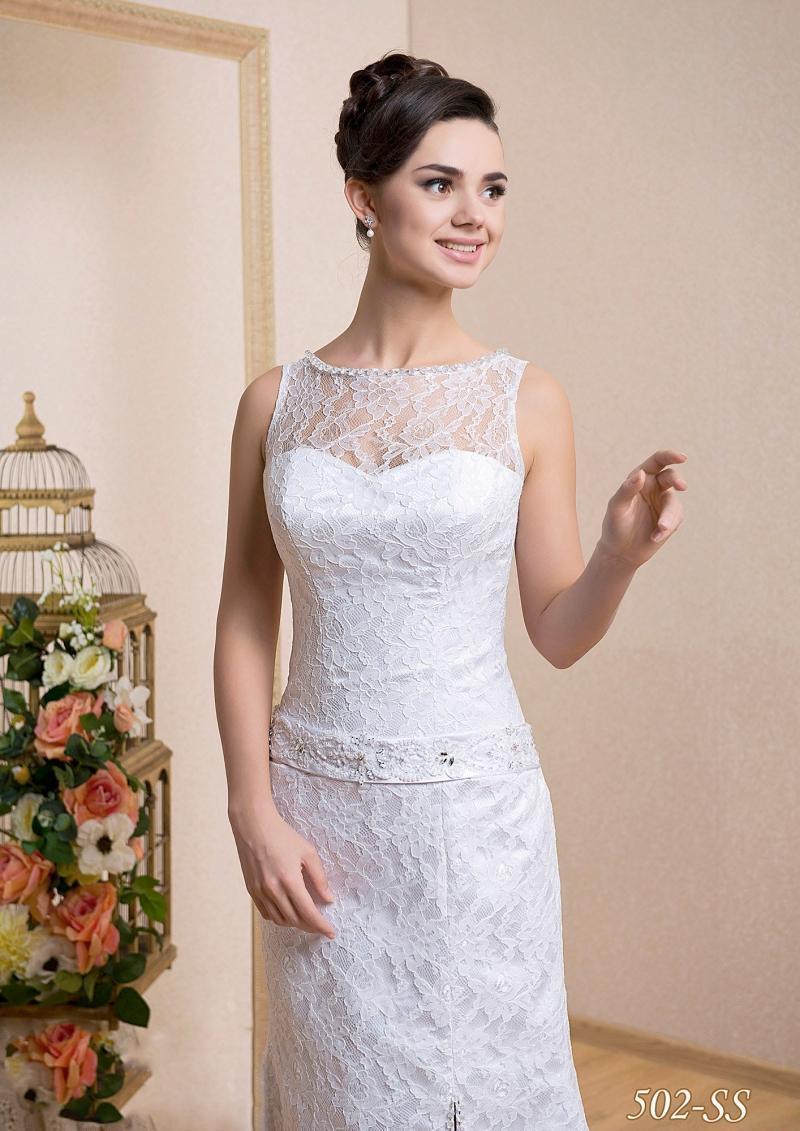 Свадебное платье Pentelei Dolce Vita 502-SS