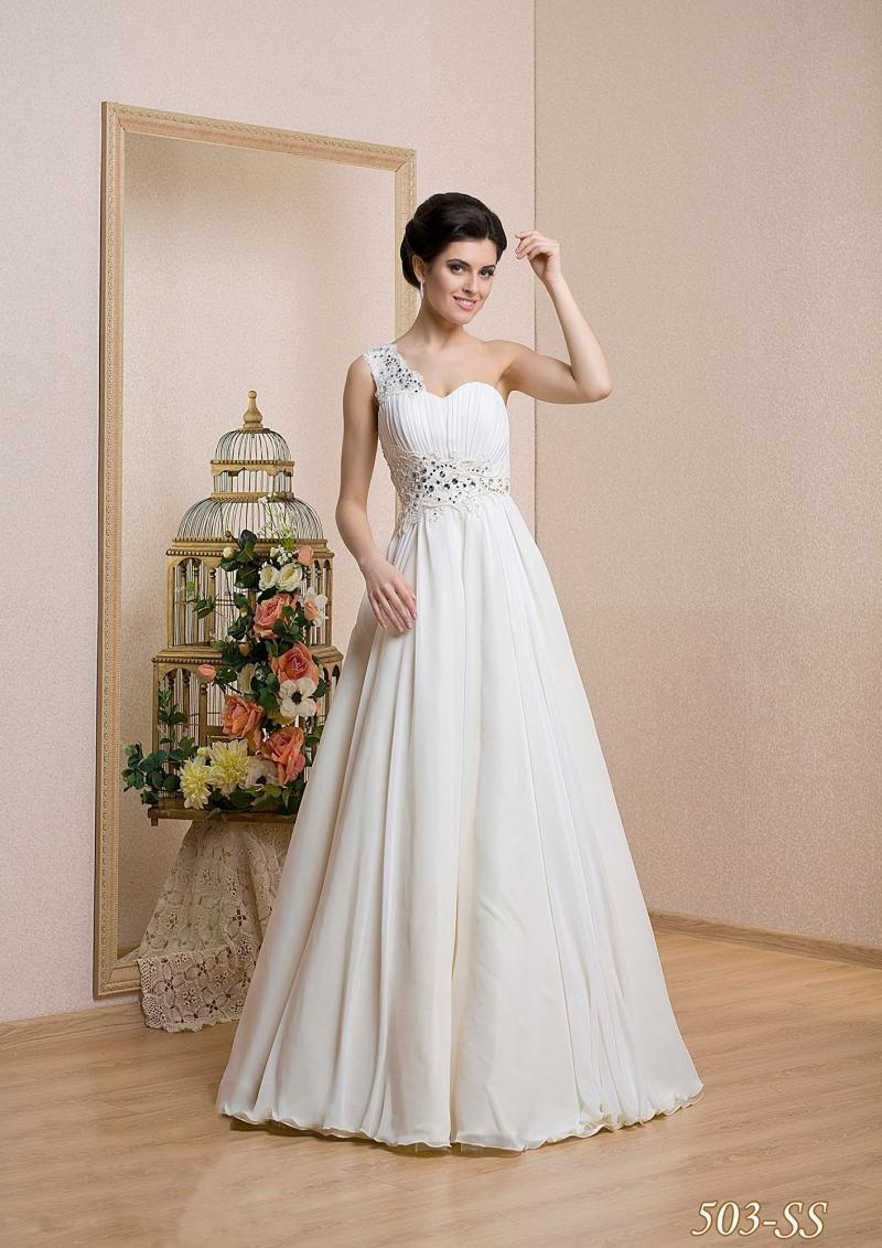 Wedding Dress Pentelei Dolce Vita 503-SS