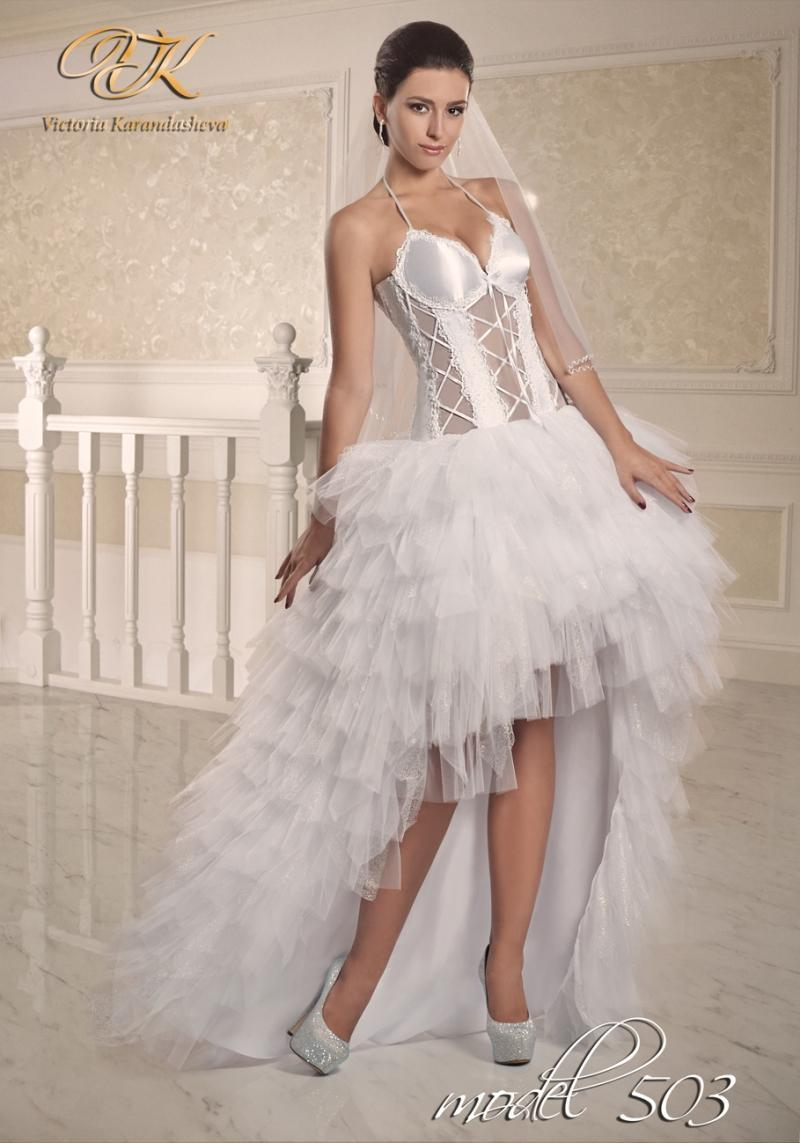 Wedding Dress Victoria Karandasheva 503
