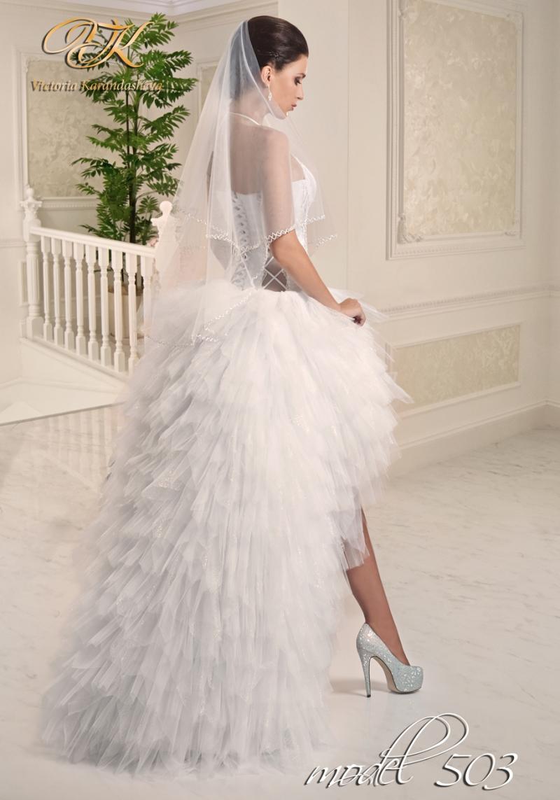 Свадебное платье Victoria Karandasheva 503
