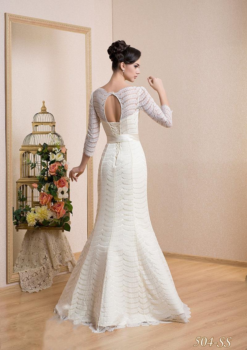 Свадебное платье Pentelei Dolce Vita 504-SS
